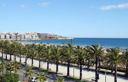 Топ 5 молодежных курортов Испании